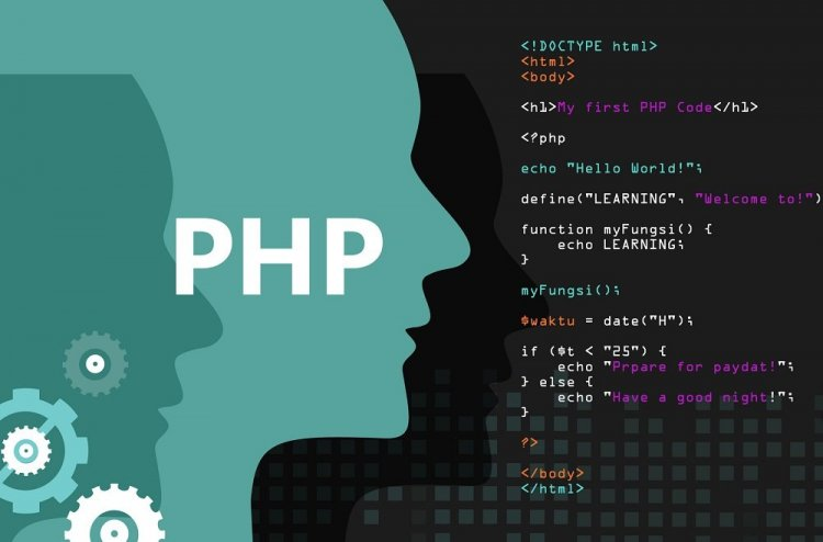 Changing Url without reloading page in php