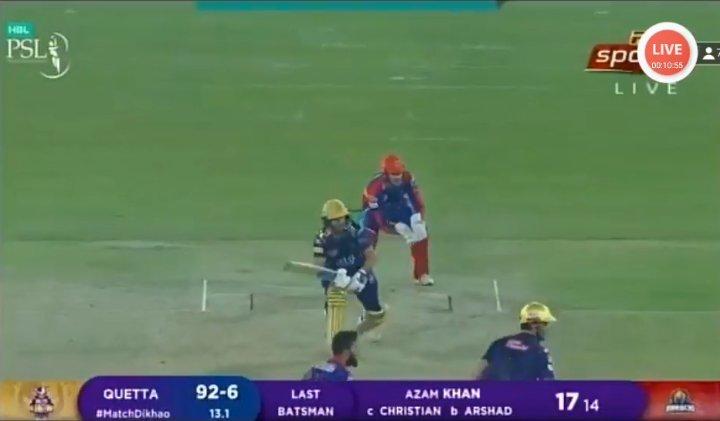 Karachi Kings vs Quetta Gladiators PSL 6 live streaming