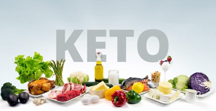 What is a ketogenic diet and what do you eat on a ketogenic diet